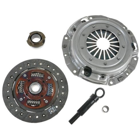 1991-96 Ford Escort, Mercury Tracer 1.9L Exedy Clutch Kit