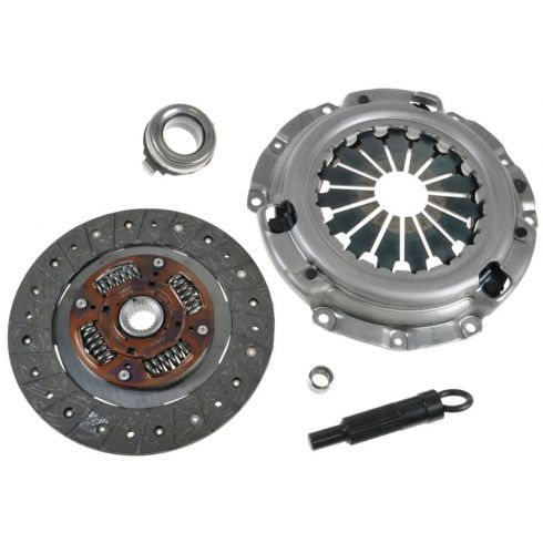 2001-02 Ford Escape; 97-03 Escort; 97-98 Tracer 2.0L Exedy Clutch Kit