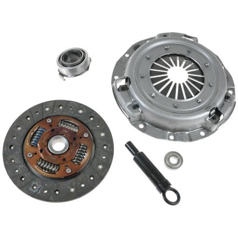 1990-93 Mazda Miata 1.6L Exedy Clutch Kit