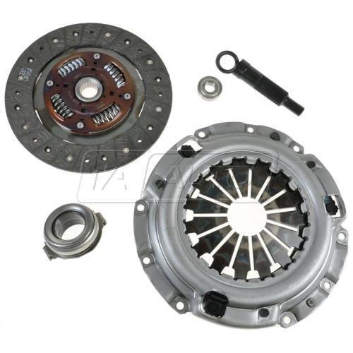 2001-03 Mazda Protege 2.0L Exedy Clutch Kit