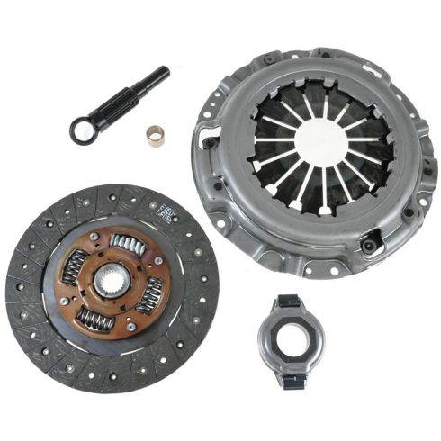 1998-01 Nissan Altima 2.4L Exedy Clutch Kit