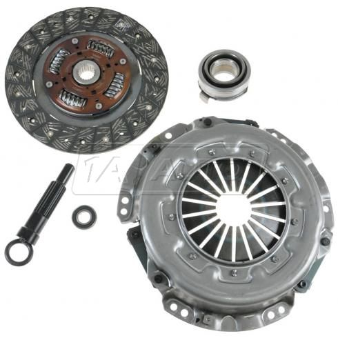 1999-03 Chevy Tracker 2.0L Exedy Clutch Kit
