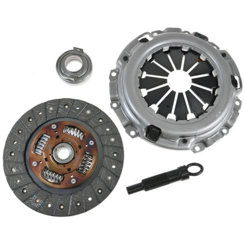 2004-06 Mitsubishi Lancer 2.0L Non Turbo Exedy Clutch Kit