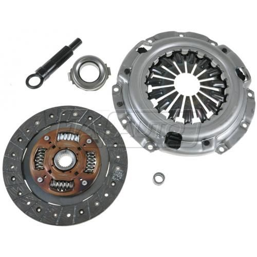 2003-07 Mazda 6 2.3L Exedy Clutch Kit