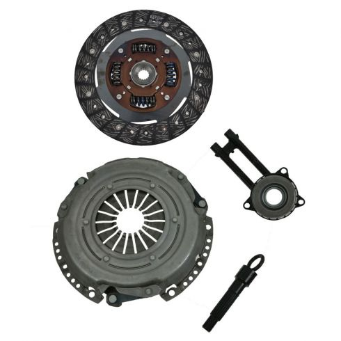 Clutch Kit with Slave Cylinder