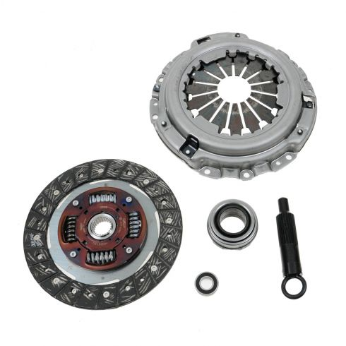 92-93 Acura Integra GS, GSR, LS, LR 1.7L, 1.8L Exedy Clutch Kit