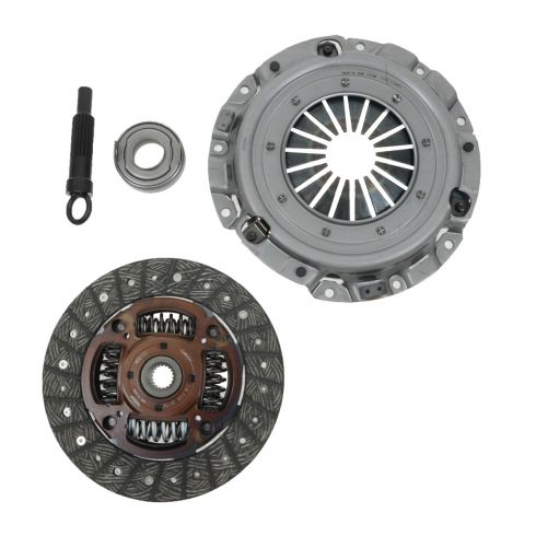 04-06 Mitsubishi Lancer; 05 Outlander w/2.4L Exedy Clutch Kit