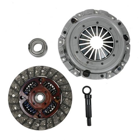 06-07 Eclipse; 07 Eclipse Spyder w/2.4L Exedy Clutch Kit