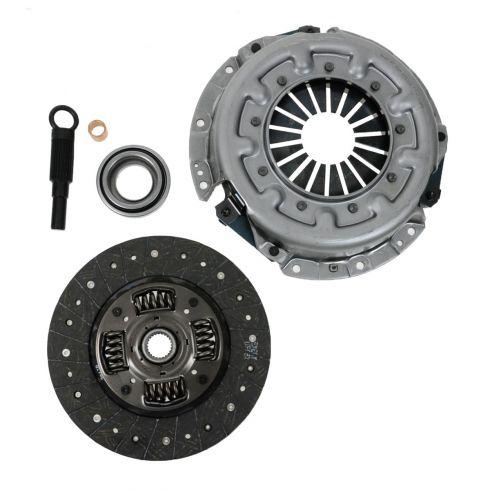 00-04 Nissan Frontier; 01-04 Xterra w/2.4L Exedy Clutch Kit
