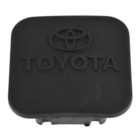 00-15 Toyota Multifit (w/2 Inch Trailer Hitch Opening)