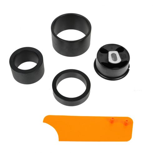 05-07 Ford Five Hundred, Mercury Montego (w/6 SP A/T) Transmission Upper Bracket Mount Bushing Kit