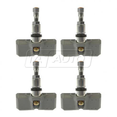 03-11 Mazda Multifit Tire Pressure Monitor Sensor Assy SET