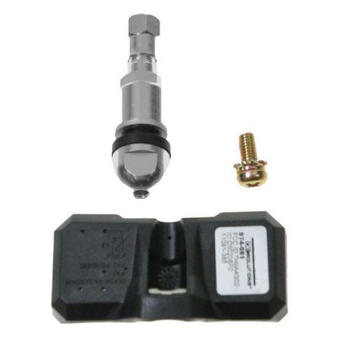 Tire Pressure Monitor Sensor Assy