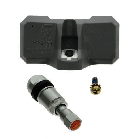 05-08 Subaru Multifit Tire Pressure Monitor Sensor Assy