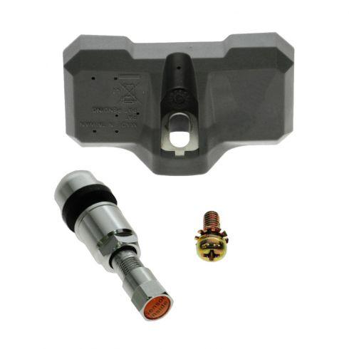 01-09 Volvo Multifit Tire Pressure Monitor Sensor Assy