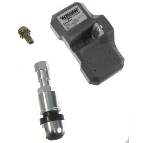 2002-10 Jaguar X-Series Multifit Tire Pressure Monitor Sensor Assy