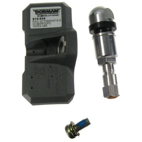 2008-10 Honda Odyssey DX; 2009-10 EX, EX-L, LX Tire Pressure Monitor Sensor Assy