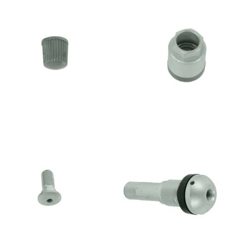 04-08 Acura; 05-08 Honda; 06-09 Hyundai; 05-09 Kia Tire Pressure Monitoring Valve Stem Repair Kit