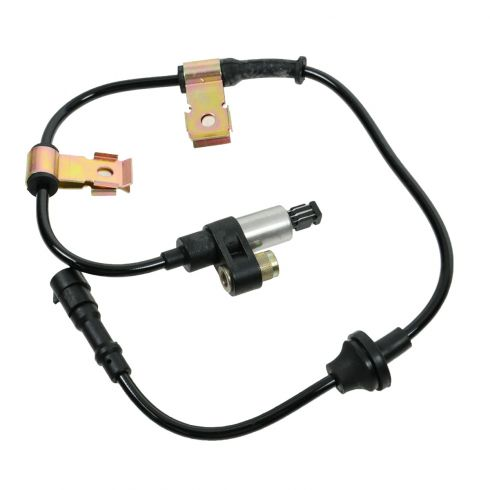 98-00 Plymouth Breeze, Chrysler Cirrus, Dodge Stratus REAR Wheel ABS Sensor w/Harness LR = RR