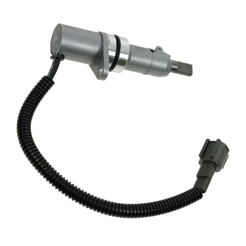 98-01 Frontier 2.4L MT, RWD Vehicle Speed Sensor