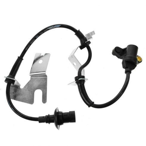 98-00 Cirrus, Sebring Conv, Stratus, Breeze Front Wheel ABS Sensor LF