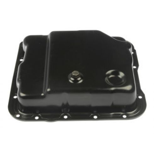 1996-08 GM Truck, Van, SUV w/4L60E 4 Speed Auto Transmission Oil Pan