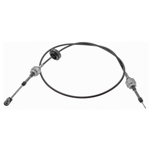 78-93 GM Multifit Automatic Transmission / Throttle Detent Cable