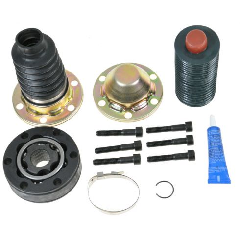 05-06 Chevy Equinox; 06 Pontiac Torrent w/AWD Front Driveshaft Rear CV Joint Rebuild Kit