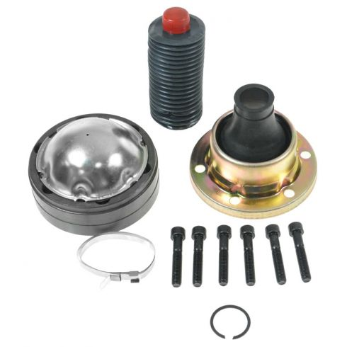 97-08 Ford Lincoln Mazda Mercury w/4WD Front Driveshaft Rear CV Joint Repair Kit