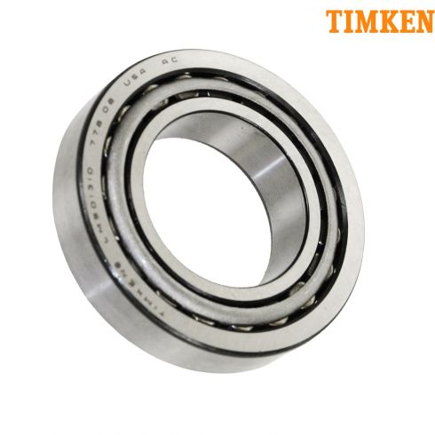 Multifit Front/Rear Differential Bearing SET45 (Timken)