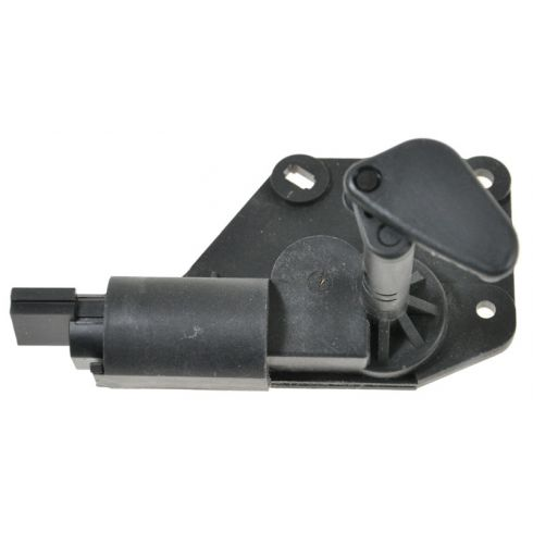 2004-07 Ford Freestar; 96-03 Windstar; 04-07 Mercury Monterey Rear Vent Window Power Motor LR