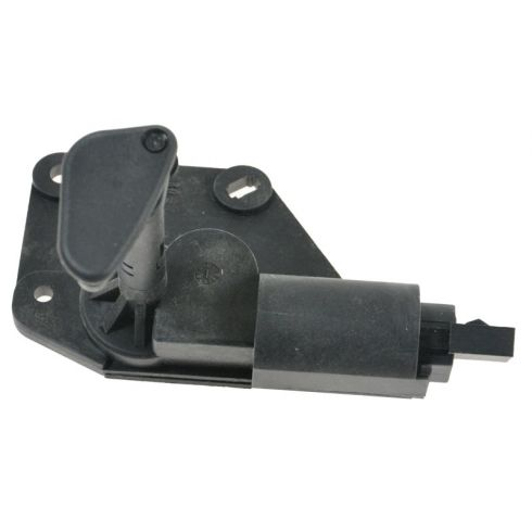 2004-07 Ford Freestar; 96-03 Windstar; 04-07 Mercury Monterey Rear Vent Window Power Motor RR