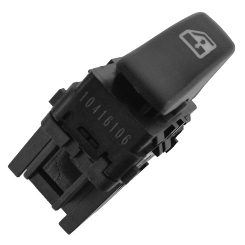 2002 olds silhouette power window switch front passenger for 2002 chevy venture window switch