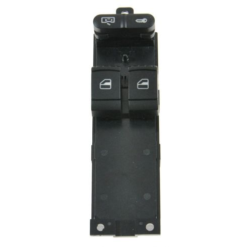 99-06 VW Golf 2DR Master Power Window Switch LF