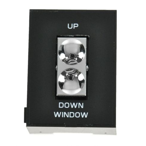 Power Window Switch