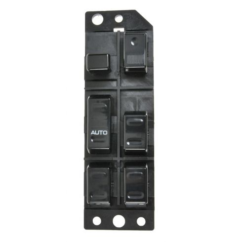 Master Power Window Switch