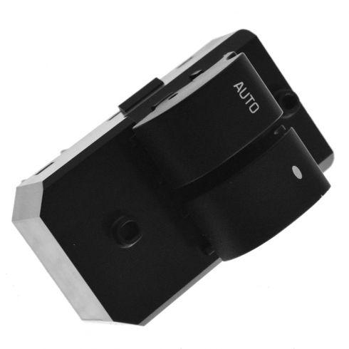 05-10 Chevy Cobalt 2DR; 07-09 Pontiac G5 2DR Master Power Window Switch LH