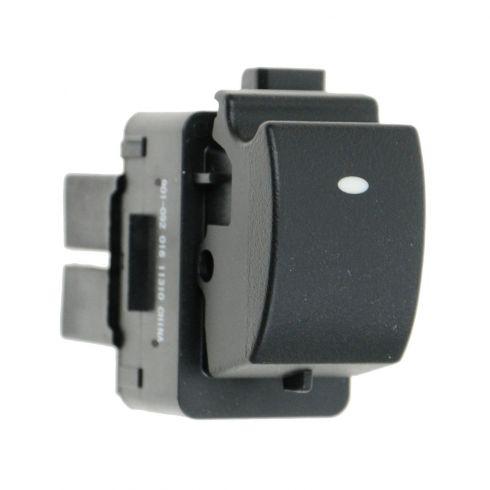 05-10 Chevy Cobalt; 07-09 Pontiac G5 (2 or 4DR) Front Door Power Window Switch RF