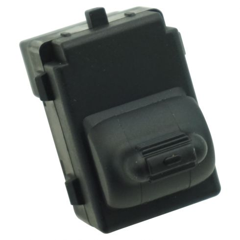 98-04 Chrysler; 98-10 Dodge; 97-01 Jeep Multifit Single Button Power Window Switch RF, LR, RR