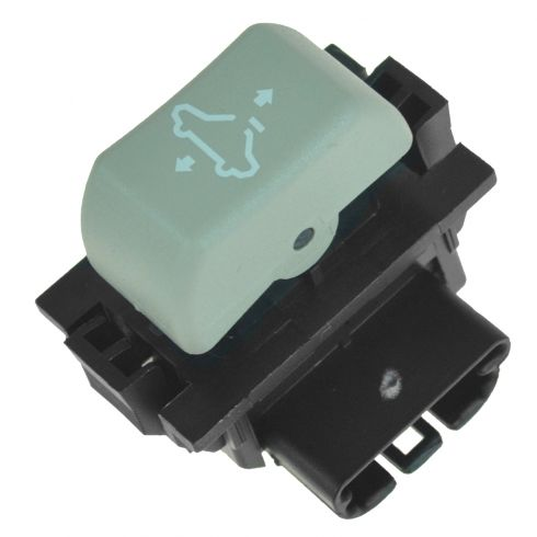 05-10 Chevy Cobalt, 07-10 Pontiac G5; 05-06 Pursuit Grey Sunroof Switch (GM)