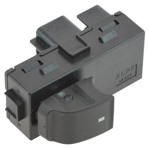 06-11 Lucerne; 07-13 GM Full Size PU, SUV Front Or Rear Single Window Switch RF = RR (GM)