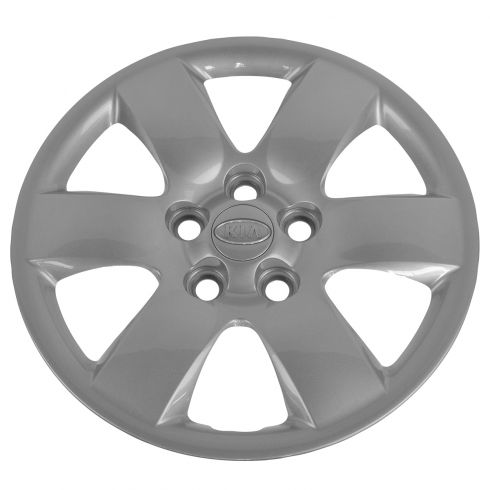 06 (5th Vin E)-10 Kia Optima; 07-10 Kia Magentis (16in, 6 Spoke) Wheel Cover Hub Cap (Kia)