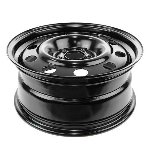 06-11 Ford Crown Victoria, Mercury Grand Marquis (17 x 7 in) Steel Wheel