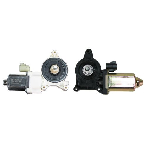 1999-07 GM Trucks Power Window Motor Pair