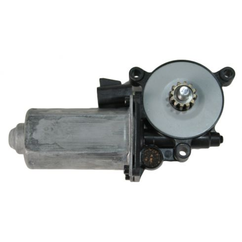 96-02 GM Full Size Vans Power Window Motor RH
