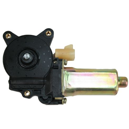 1999-05 Grand Am Alero Power Window Motor LR