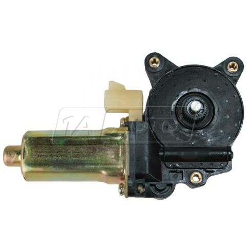 1999-05 Grand Am Alero Power Window Motor RR
