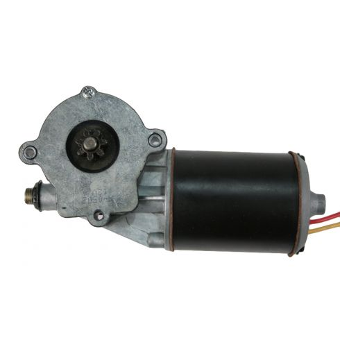 1972-76 Lincoln Thunderbird Power Window Motor RH