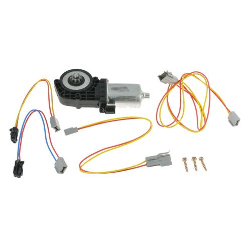1981-93 Mustang Capri Power Window Motor RH