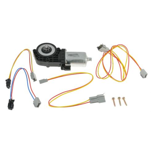 1981-93 Mustang Capri Power Window Motor LH